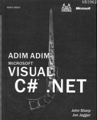 Adım Adım Microsoft Visual C# .net (cd İçerir)
