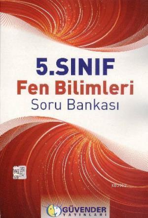 5. Sınıf Fen ve Teknoloji Soru Bankası
