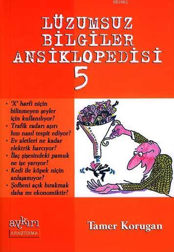 Lüzumsuz Bilgiler Ansiklopedisi 5