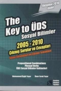 The Key to ÜDS Sosyal Bilimler