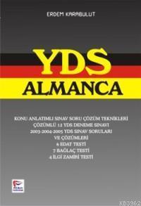 YDS Almanca