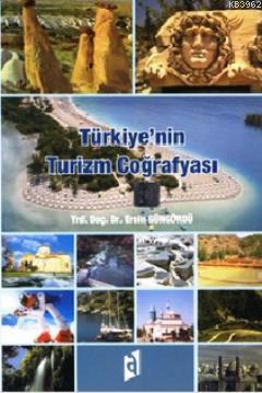 Türkiye'nin Turizm Coğrafyası