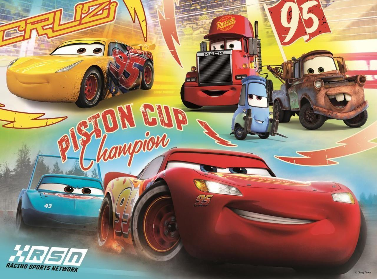 Trefl Puzzle 18233 Champion Team 30 Parça