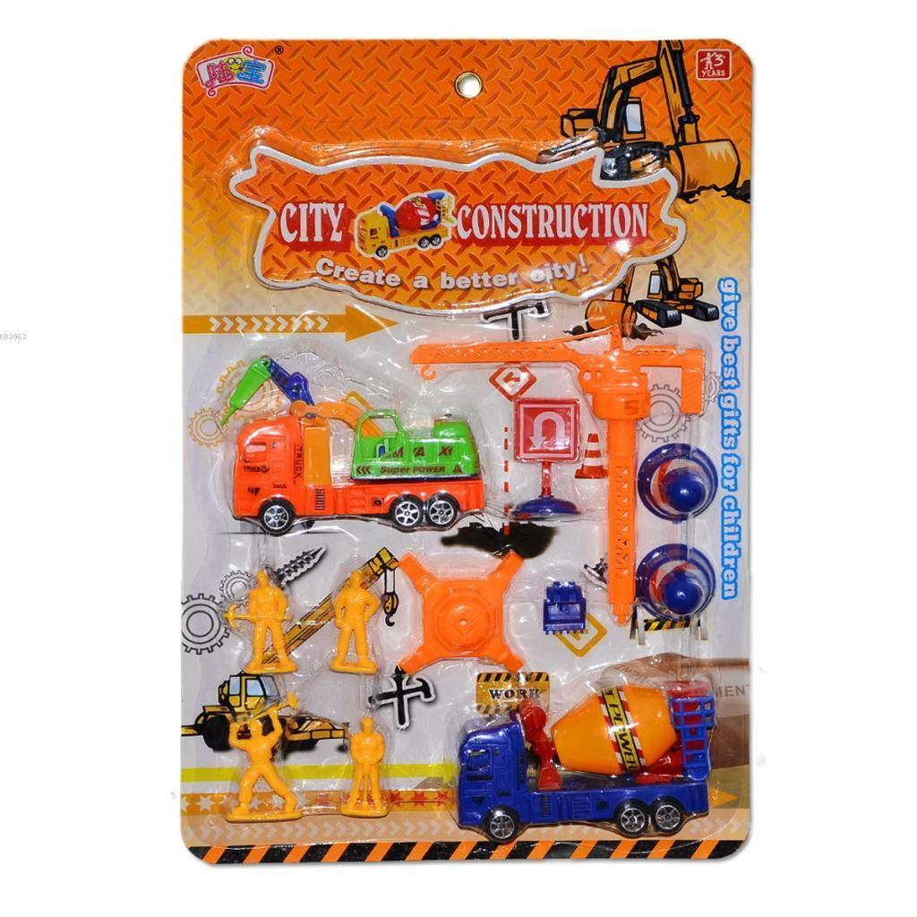 Can Oyuncak 1272 City&Construction