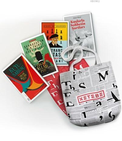 Edebiyatın Ustaları Serisi