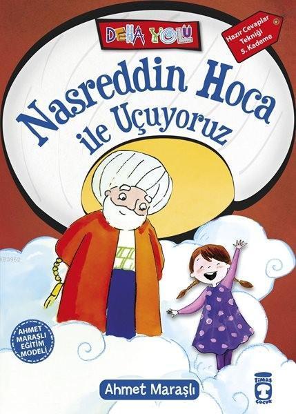 Nasreddin Hoca ile Uçuyoruz; +8 Yaş