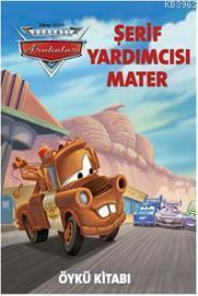 Şerif Yardımcısı Mater; Öykü Kitabı