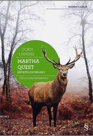 Martha Quest; Şiddetin Çocukları 1
