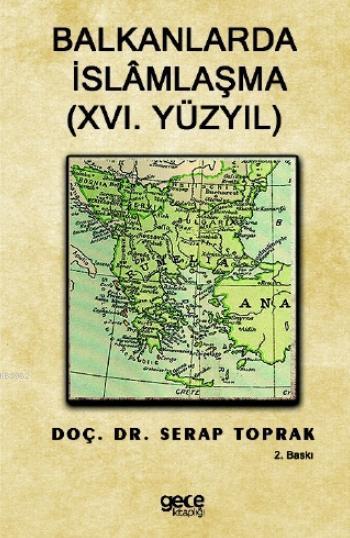 Balkanlarda İslamlaşma
