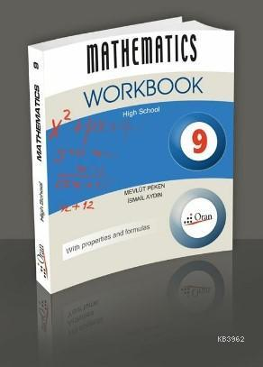 Mathematics 9 Workbook