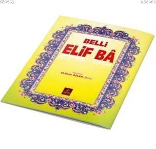 Belli Elif Ba