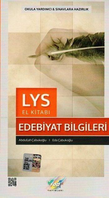LYS Edebiyat Bilgileri El Kitabı