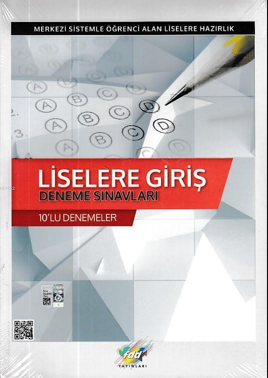 LGS 10'Lu Denemeler