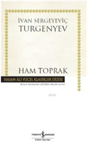 Ham Toprak