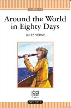 Around the World in Eighty Days Stage 2 Books