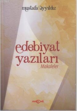 Edebiyat Yazıları; Makaleler