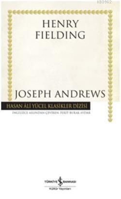 Joseph Andrews (Ciltli)