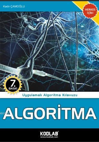 Algoritma; Uygulamalı Algoritma Klavuzu