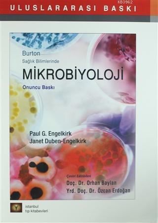 Mikrobiyoloji; Burton Sağlık Bilimlerinde