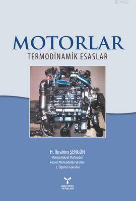 Motorlar; Termodinamik Esaslar