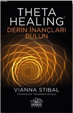 Theta Healing-Derin İnançları Bulun