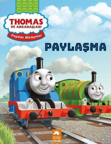 Paylaşma - Thomas ve Arkadaşları