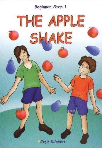 The Apple Shake; Beginner Step 1