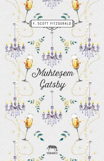 Muhteşem Gatsby (Ciltli)