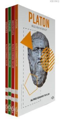 Düşüncenin Enleri (4 Kitap set)