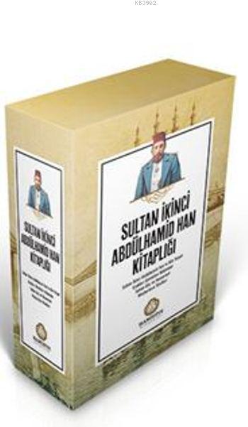 Sultan İkinci  Abdülhamid Han Kitaplığı; (4 Kitaplık Set)