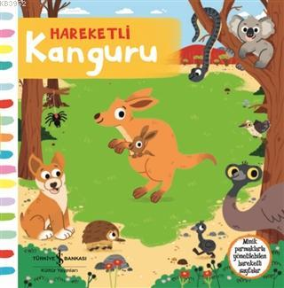 Hareketli Kanguru