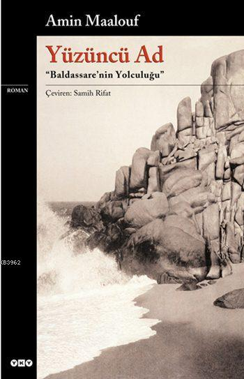 Yüzüncü Ad; Baldassare'nin Yolculuğu