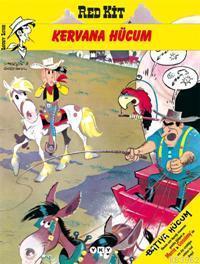 Red Kit 13: Kervana Hücum