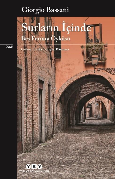 Surların İçinde; Beş Ferrara Öyküsü