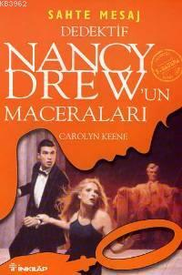 Sahte Mesaj; Dedektif Nancy Drew´un Maceraları 3
