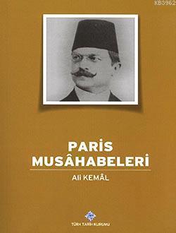 Paris Musahabeleri