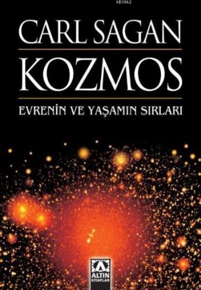 Kozmos - Evrenin ve Yaşamın Sırları