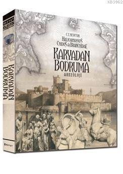 Karyadan Bodruma