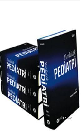 Yurdakök Pediatri-4 Kitap Takım