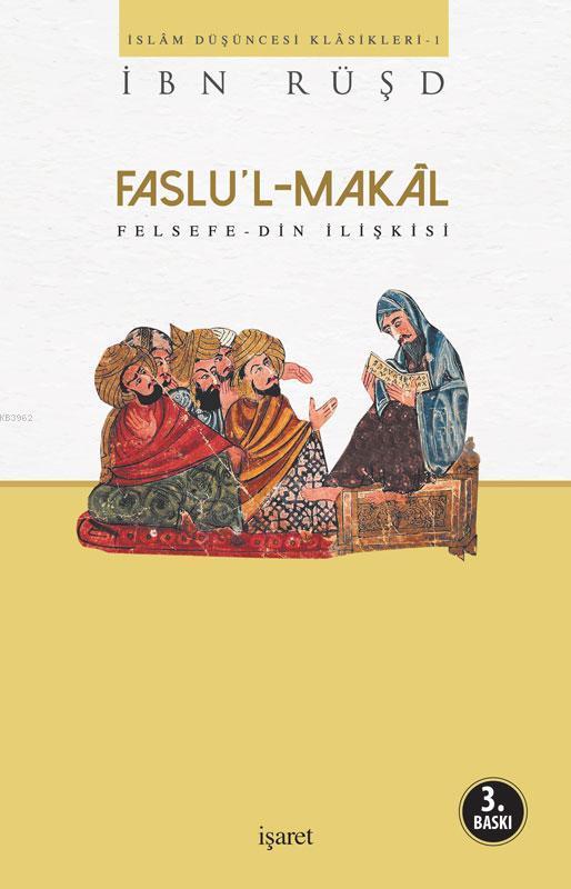 Faslu`l-Makâl