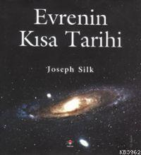 Evrenin Kısa Tarihi (Ciltli) - İkinci El (Hafif Hasarlı)