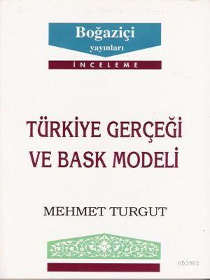 Türkiye Gerçeği ve Bask Modeli