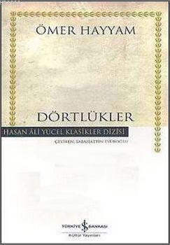 Dörtlükler (Ciltli); Rubaiyat