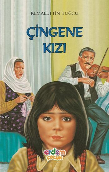 Çingene Kızı