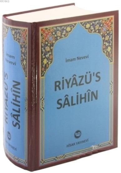 Riyazü's Salihin (Şamua)