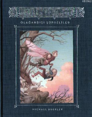 Grimm Kız Kardeşler 2 - Olağandışı Şüpheliler