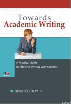 Towards Academic Wrıtıng