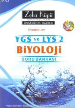 YGS ve LYS 2 Biyoloji Soru Bankası