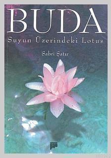 Buda Suyun Üzerindeki Lotus