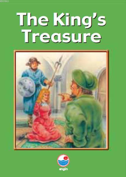 The King's Treasure (CD'siz)